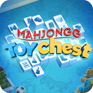 Mahjongg Toy Chest