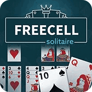FreeCell Solitaire (2019)