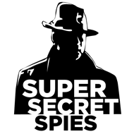 Super Secret Spies