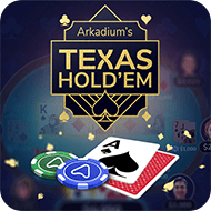 Texas Hold'em Poker: Sit & Go