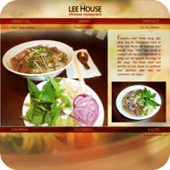 Lee House Chinese Restaurant